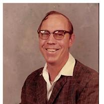 Carl Edward Grogan