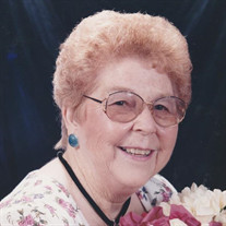 Lorene Elizabeth Reavis