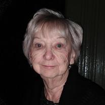 Catherine Joan Ruthman Arbucci