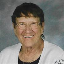 Dorothy R.  Berna