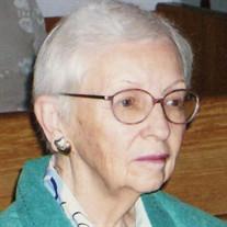Patricia Musgrove