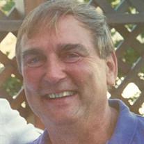 Donald  James Sauter