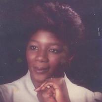 Mrs. Albertha Green Whaley