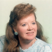 Janet  Sue  Garrett