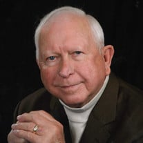 Rev. Kenneth H.  Mills
