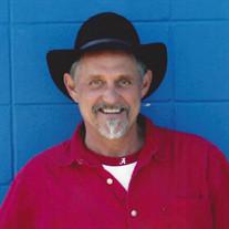 Mr. Joe Wayne McBride