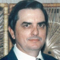 Mr. Charles Wayne Barrett