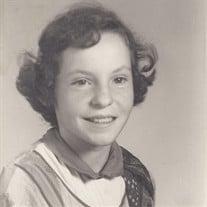 Gladys Marie Grisham