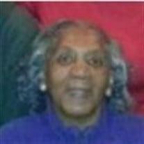 Mrs. Eileen Lucy Layne,