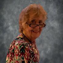 Iris Lee Starr Haislip