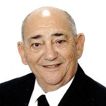 Mr. Jerry Joseph Ellis