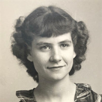 Georgia Ann Blaylock
