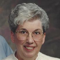 Joanne S. (Berkheimer) Alwood