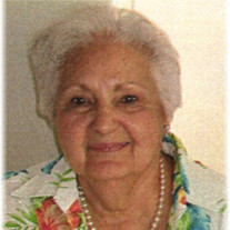 Camille M. Yaroch