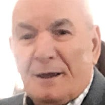 "Antonio D. ""Tony"" Callipari"