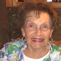 June Young Harris