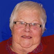 B. Joan Mitchell