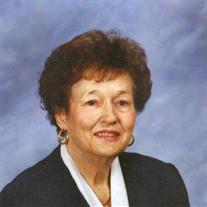 Jane Genske