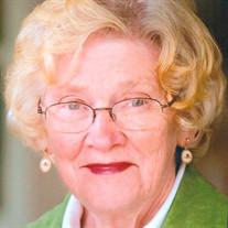 Gloria  Eileen (MacLean) Jones