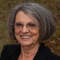 Judie Gayle  Stanfield