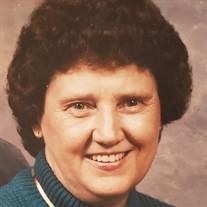 Marie Ailshie