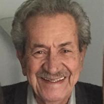 Mr John F Passarella