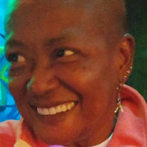 Carol Darby Swain
