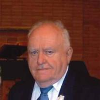 Frank J Moticker
