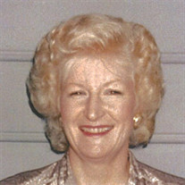 Joyce M. Stanforth
