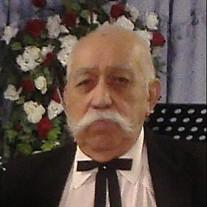 Adolfo Agramon