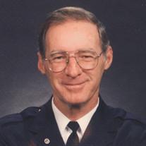 Robert D. Thrasher II