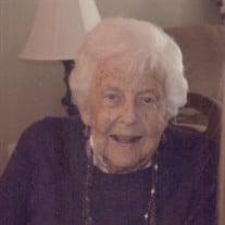 Mrs. Irene P. Stinson