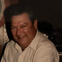 Joe Harold Halliday