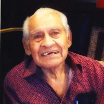 Porfirio C. Macias