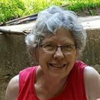 Doris Jean Cecil
