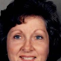 Judie Mae Parrish