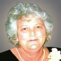 Margaret McLachlan Cammatte