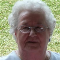 Dorothy J. Padgett
