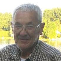 Albert Alcodray