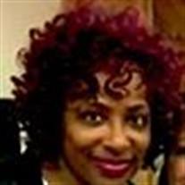 MS. KENYETTA FANCHON ALEXANDER