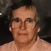 Mary Vivian Coen