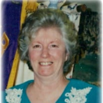 Barbara Ann Delph