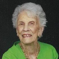 Claudia Belle Waldrep