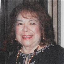 Amelia G. Wiseman
