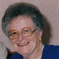 Elaine Shirley Collins