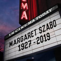 Margaret Szabo