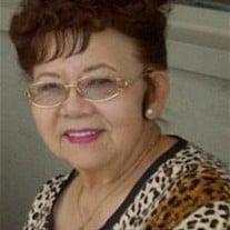 Linda Mitsuko Teal