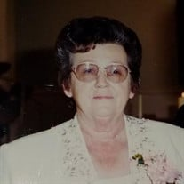 Anna L. Frederick