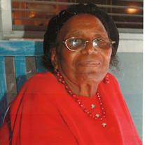 Joyce McCoy Freeman
