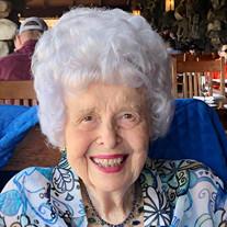 Marjorie Kathleen Gracey